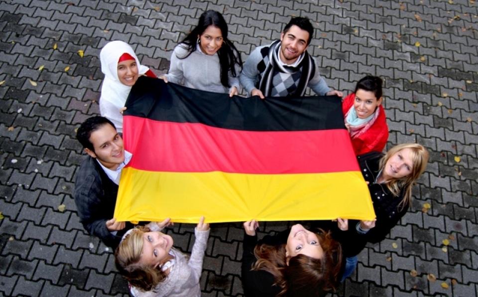 مزایای آقامت آلمان